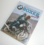 BMW Boxer Motor Cycles from 1969-1985