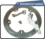 Bremsentuning