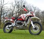 #90 SWT-SPORTS BMW Motorrad Boxer Umbau