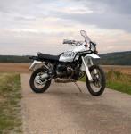 #40 SWT-SPORTS BMW Motorrad Boxer Umbau