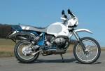 #1 SWT-SPORTS BMW Motorrad Boxer Umbau