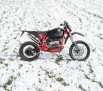 #119 SWT-SPORTS BMW Motorrad Boxer Umbau