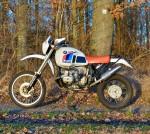 #73 SWT-SPORTS BMW Motorrad Boxer Umbau