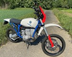 #98 SWT-SPORTS BMW Motorrad Boxer Umbau
