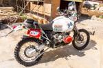#22 SWT-SPORTS BMW Motorrad Boxer Umbau