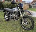 #34 SWT-SPORTS BMW Motorrad Boxer Umbau