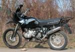 SWT-SPORTS BMW R 100GS Umbau TK