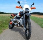 #79 SWT-SPORTS BMW Motorrad Boxer Umbau