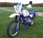 #116 SWT-SPORTS BMW Motorrad Boxer Umbau