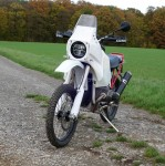 #85 SWT-SPORTS BMW Motorrad Boxer Umbau