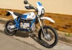 #31 SWT-SPORTS BMW Motorrad Boxer Umbau