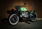 R50 /2 SWT-SPORTS BMW Motorrad Boxer Bobber Umbau