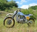 #61 SWT-SPORTS BMW Motorrad Boxer Umbau