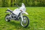 #36 SWT-SPORTS BMW Motorrad Boxer Umbau