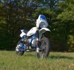 #66 SWT-SPORTS BMW Motorrad Boxer Umbau