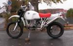 #17 SWT-SPORTS BMW Motorrad Boxer Umbau
