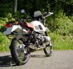 #121 SWT-SPORTS BMW Motorrad Boxer Umbau