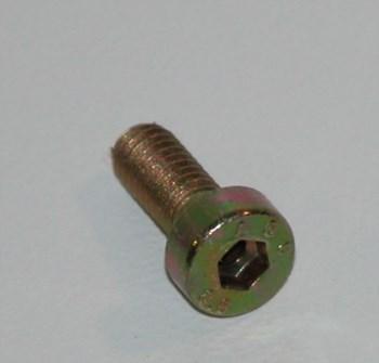 Zylinderschrauben M4x10 für Zündimpulsgeber