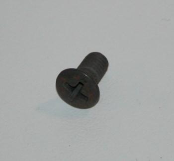 Linsenschraube Verkleidungsscheibe  2-Ventiler