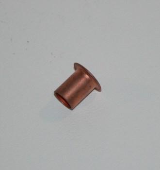 Rohrniete Sitzbank  2-Ventiler