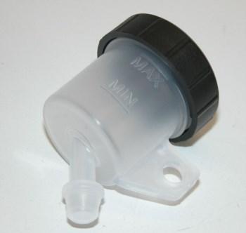 Bremsflüssigkeitsbehälter Brembo 45° Grad 15ml
