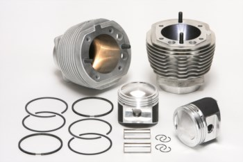 Power Kit Standard 800 auf 1000ccm  Siebenrock