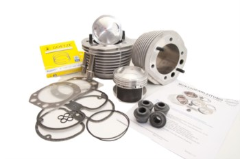Power Kit 860cc R 45 bis 09 1980