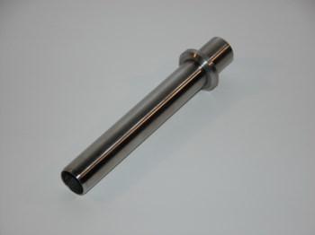 Stößelrohr Edelstahl 18mm für BMW R 2-Ventiler