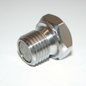 Ölablassschraube Ablassschraube VA Magnet M14x1,5