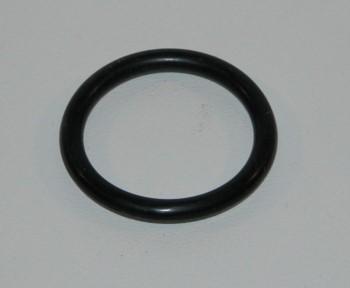 O-Ring Einfüllstutzen 4-Ventiler am Ventildeckel