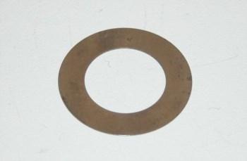 Distanzscheibe Kipphebel - Ventiltrieb 0,30