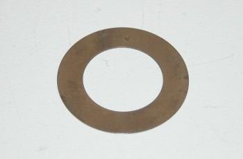 Distanzscheibe Kipphebel - Ventiltrieb 0,25