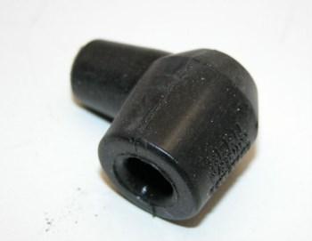 Zündkerzenstecker für BMW O4 Silikon schwarz