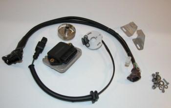 Elektronische Zündung BMW R  von 1969 bis 1979