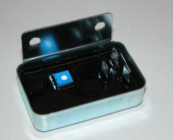 Spannungsregler - LiMa  -  Regler 13,5 - 15,5 V