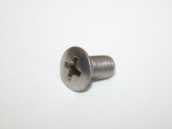 Schraubensatz Vergaser Kreuz   BMW R  2-Ventiler