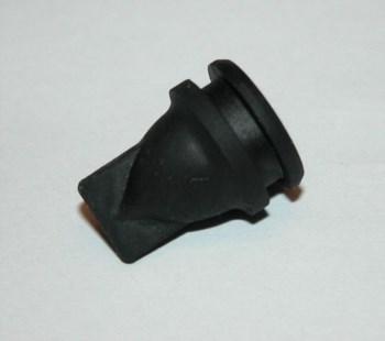 Gummiventil für Luftfilterkasten BMW Boxer