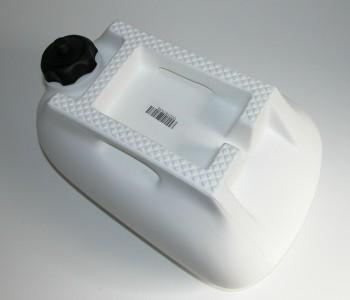 Hecktank ACERBIS universal 6 Liter