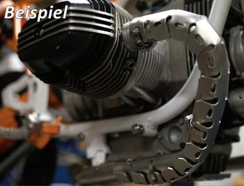 Krümmerschutz für Krümmerohr BMW Boxer 2V und 4V Stück