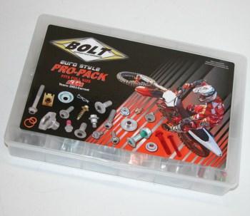 Schrauben KIT Pro-Bolt für KTM