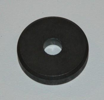Unterlegscheibe für Nadelkäfig bis 09 1980
