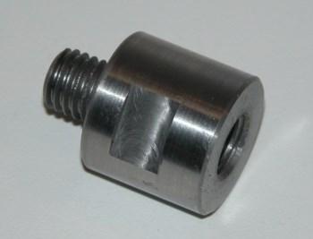 Schalthebeladapterschraube - Adapter für Schaltheb