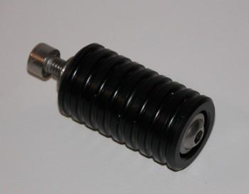 Schalthebel Rolle - Schaltrolle  24mm 2V