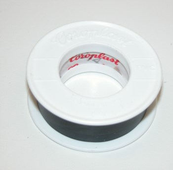 Isolierband  KST 302 4,5mx15mm schwarz