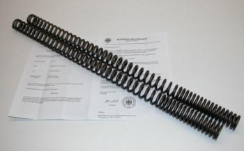 Wirth Gabelfeder für R 45, R 65 (bis  85), R 80 ST