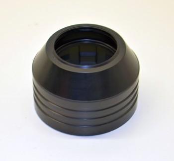 Staubschutz für BMW Motorrad 36mm Gabelstandrohr