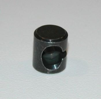 Nippelaufnahme für Kupplungsseilzug D=10MM