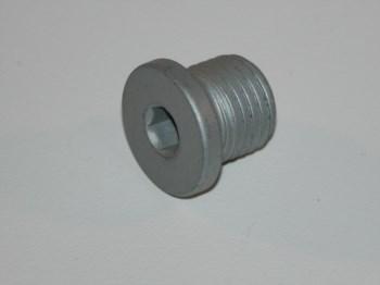 Öleinflussschraube -  Verschlussschraube M14x1,5