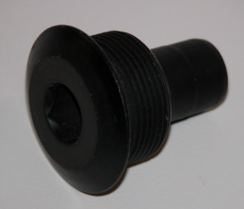 Lagerzapfen für Schwing zum Endantrieb 2-Ventiler