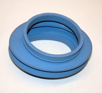 Gummibalg zw. Getriebe u. Schwinge R 2-V hellblau